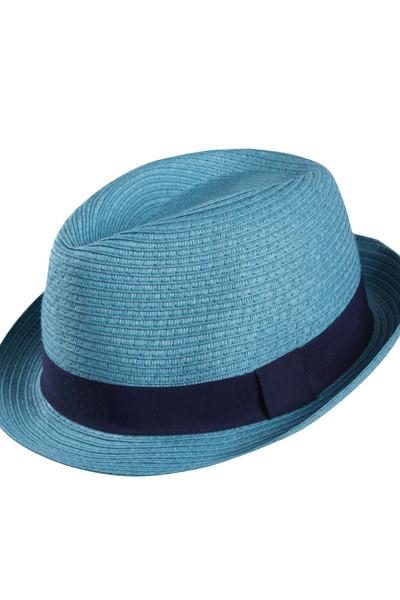 Шляпа для мальчика 6-8 лет