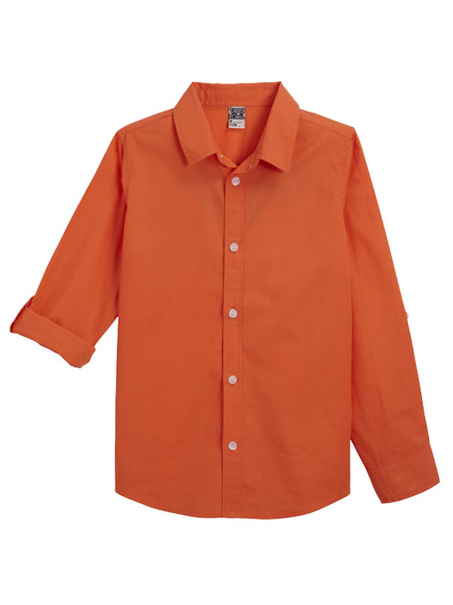 рубашка для мальчика 6 лет