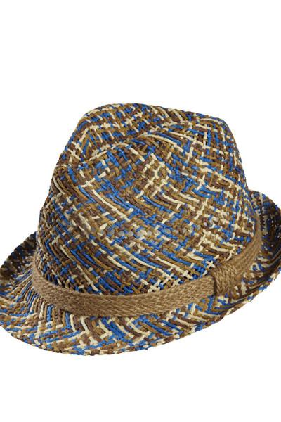 Шляпа для мальчика 4 года