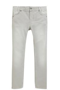 Элегантные серые джинсы для мальчика