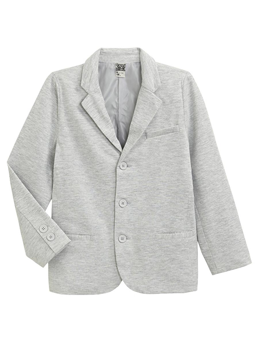 Клубный пиджак для мальчика