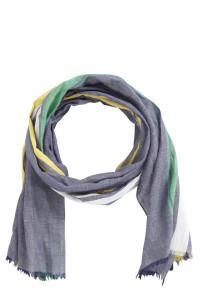 шарф для мальчика