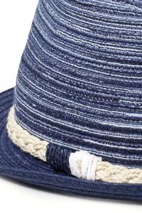 """Шляпа летняя для мальчика """"Le Borsalino Boat"""" купить цена с доставкой Франция"""