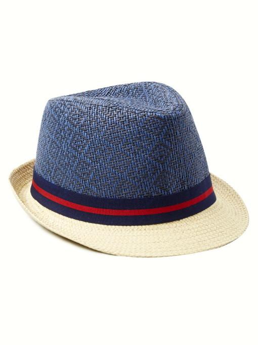 """Шляпа для мальчика """"Hat Battle"""" цена купить франция лето"""